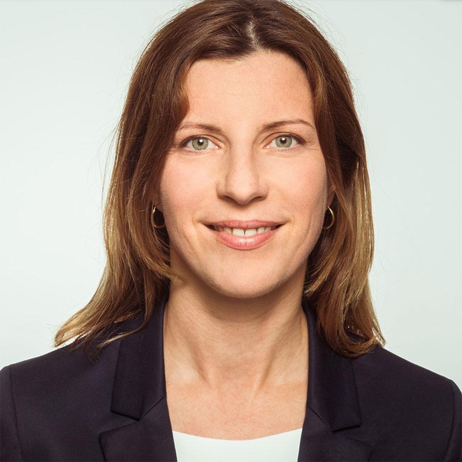 Katja Brendel Ergotherapeutin